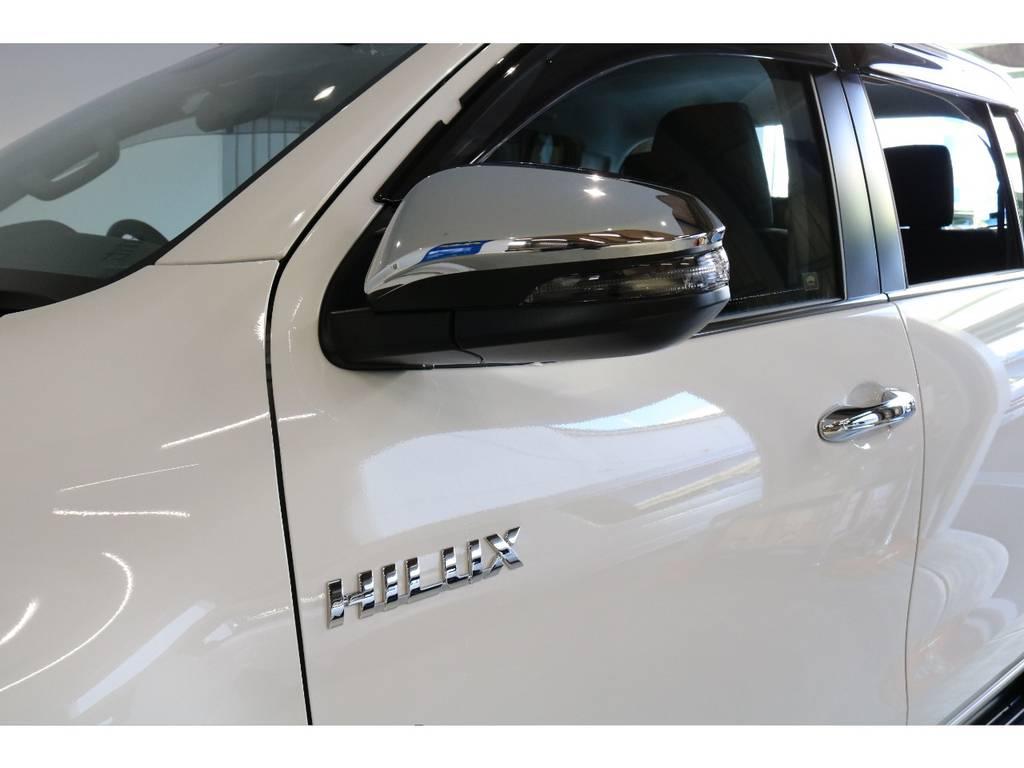 FLEXランクルハイエース一宮店!!国道22号線沿いの広々店舗!!お問い合わせは、0586777753まで | トヨタ ハイラックス 2.4 Z ディーゼルターボ 4WD Z