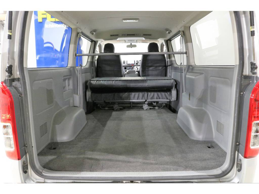 | トヨタ レジアスエース 3.0 スーパーGL ロングボディ ディーゼルターボ 4WD