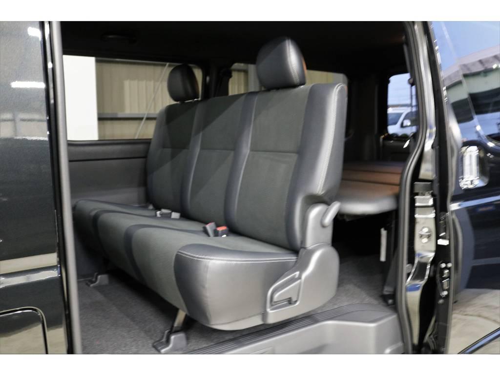 | トヨタ ハイエースバン 2.8 スーパーGL ダークプライムⅡ ロングボディ ディーゼルターボ 4WD