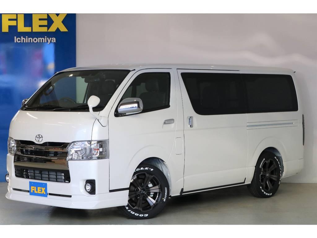 新車ハエイースV・ダークプライムⅡ・ディーゼル4WDが入荷いたしました!!!!
