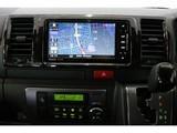 パナソニック製SDナビにはフルセグTV・Bluetoothも完備