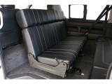 セカンドシートを対面座席モードにした状態です!