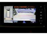 パノラミックビューモニターの映像は配線加工し、ナビで確認できるようにしてあります