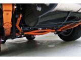 ユーアイビーグル製オプティマリーフ!リアスタビライザーも装着済み!乗り心地と運動性能を向上させるアイテム満載です!