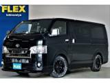 【一部改良後新車】ダークプライムⅡ・ALPINE11インチナビ・アルミ・ローダウン【全国納車可能】