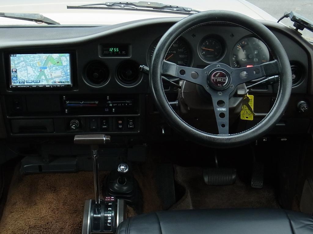 ランドクルーザー60 4.0 VX ハイルーフ 4WD