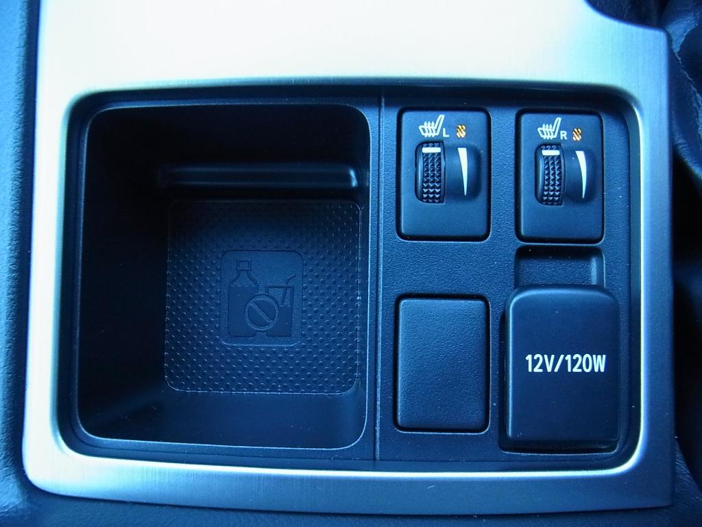 ランドクルーザープラド 2.8 TX Lパッケージ Gフロンティア ディーゼルターボ 4WD