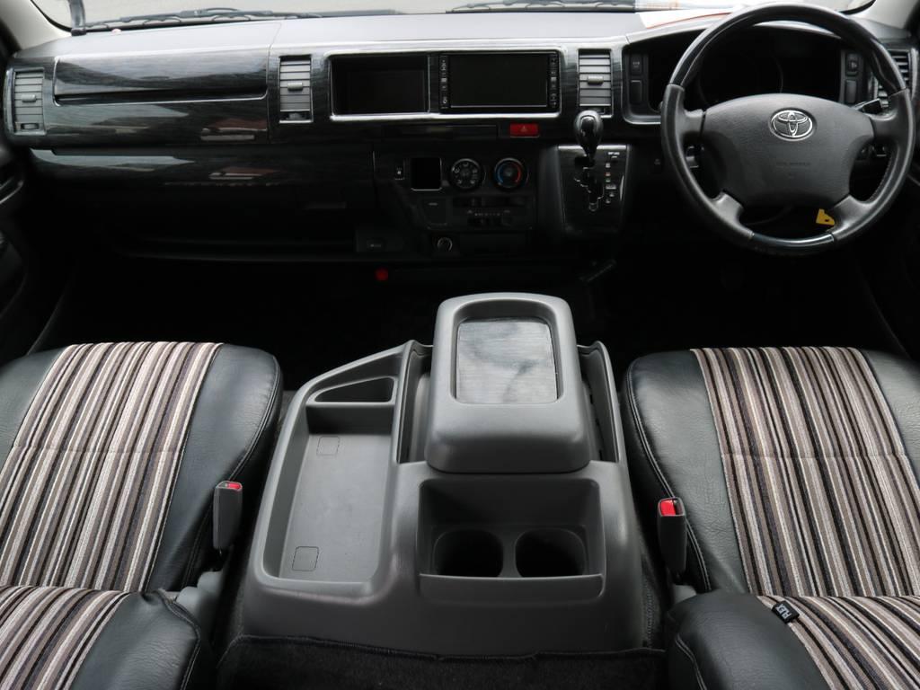 | トヨタ ハイエース 2.7 GL ロング ミドルルーフ
