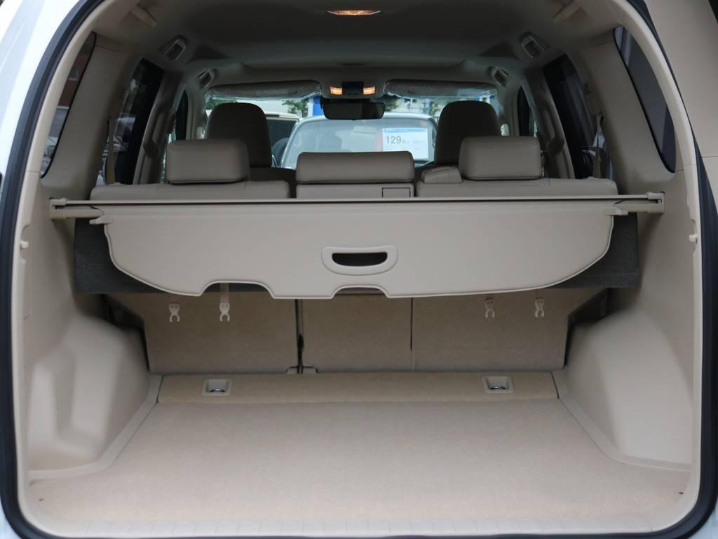 人気の5人乗り   トヨタ ランドクルーザープラド 2.7 TX Lパッケージ 4WD 5人