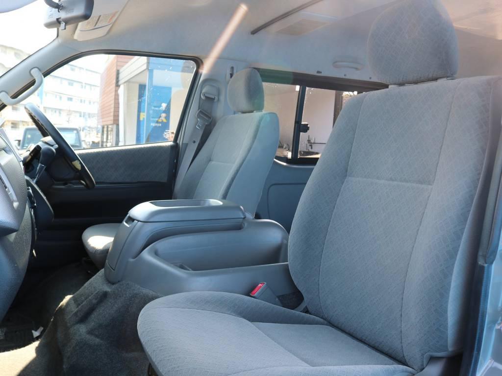 | トヨタ ハイエースバン 2.7 スーパーGL ワイド ロング ミドルルーフ 4WD