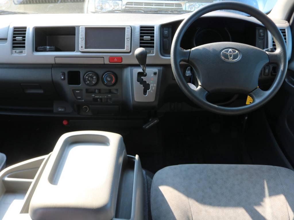 | トヨタ ハイエース 2.7 GL ロング ミドルルーフ 4WD