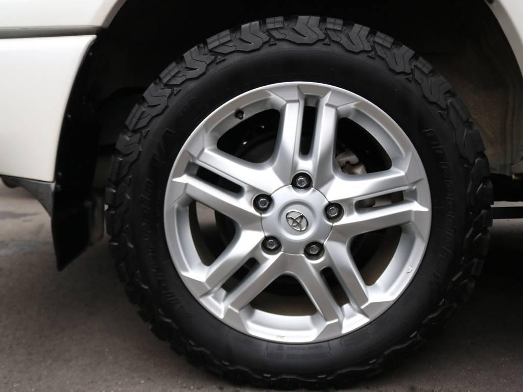トヨタAW | トヨタ ランドクルーザーシグナス 4.7 4WD
