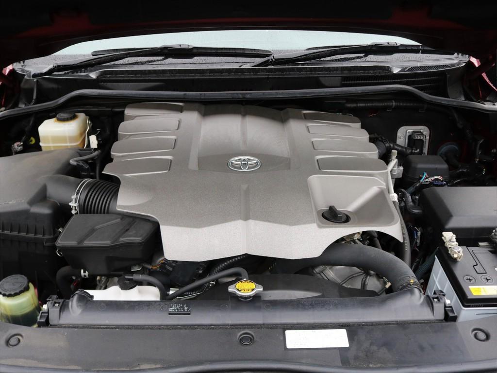 4.6Lエンジン搭載 中期モデル