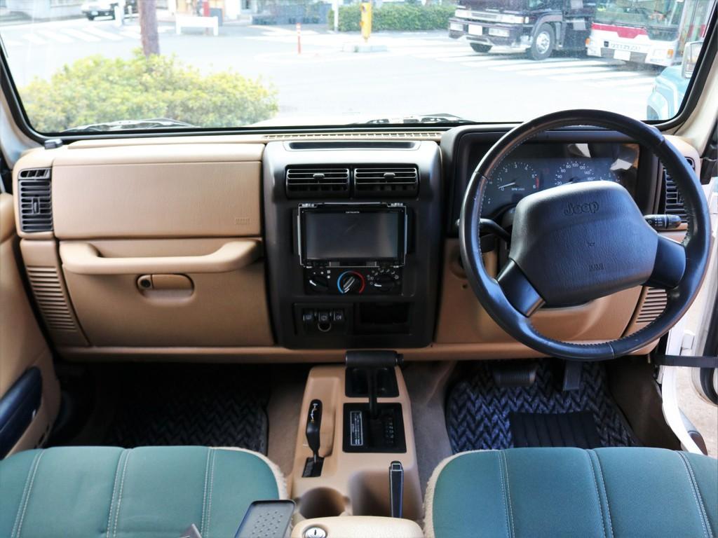 右ハンドルで、オートマで、パワステもエアコンもついて、思いのほか乗りやすく普段使いも問題ないです!