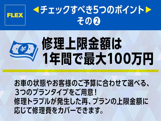 修理上限金額は1年間で最大100万円。