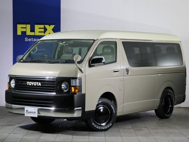 Renoca by FLEX Coast Lines 4WD 丸目