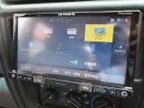 TV、DVD再生、Bluetooth対応のナビですよ