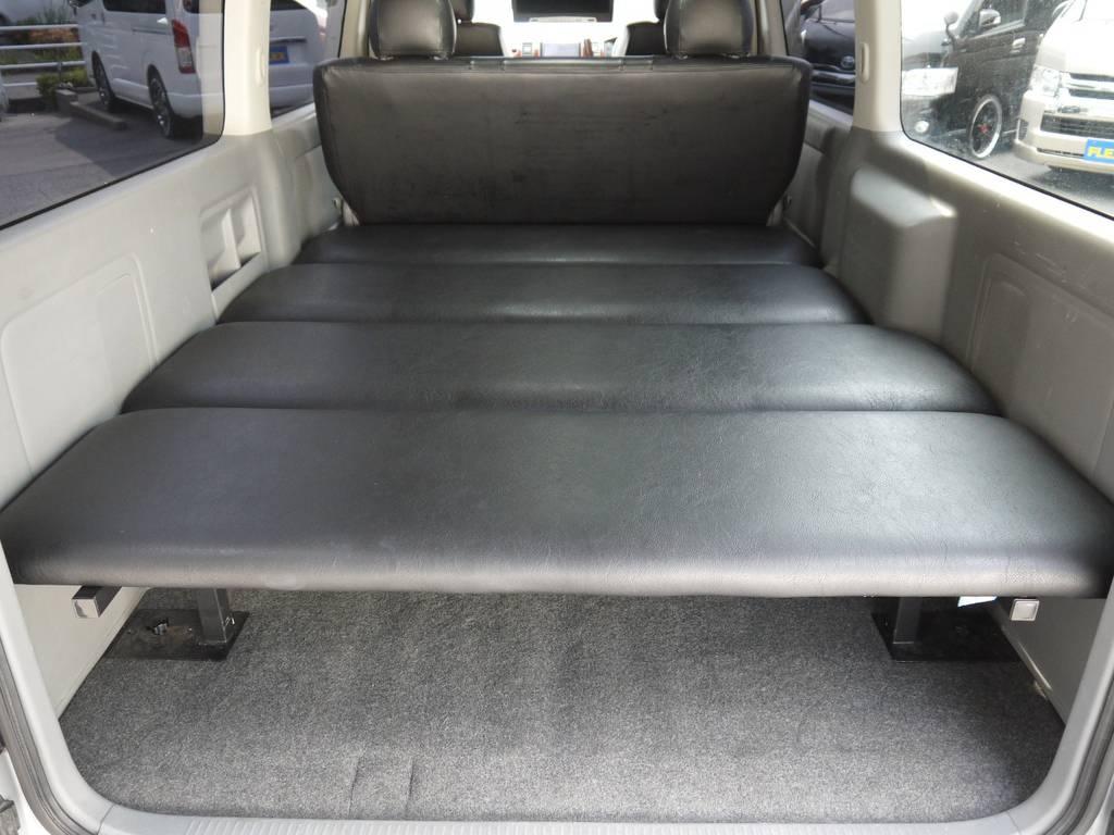 オリジナルベッドキット!高さ調整も可能です!目的や用途に応じて多目的にご利用いただけます。