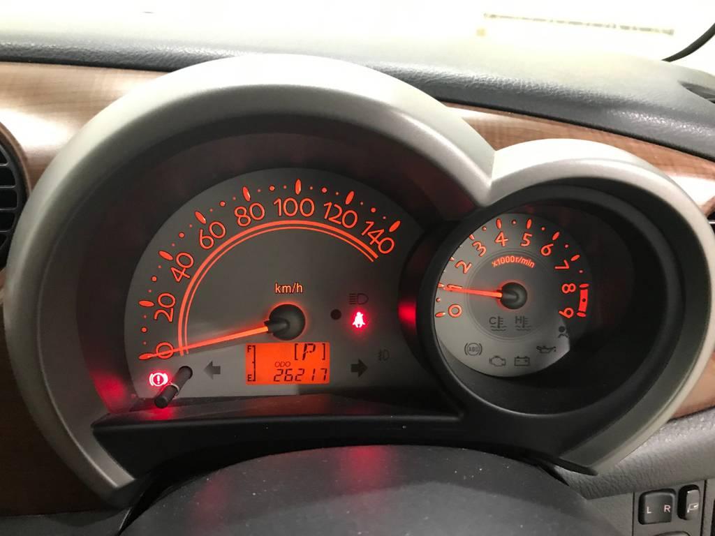 距離はまだまだこれからの2万キロ台です!色々ドライブに連れて行ってください!