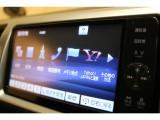 【トヨタ純正ナビゲーション】Bluetooth機能他多数の機能搭載のフルセグナビゲーション。