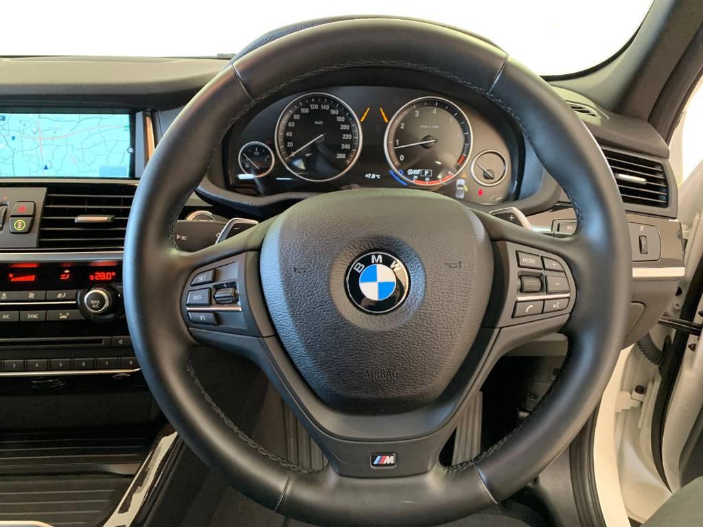 X1と比較するとスイッチ類が多くなっています。これに関しては安全装置やその他各種スイッチが付加されたことでスイッチが多くなっています。上手く使いこなせれば快適なドライブが可能です。