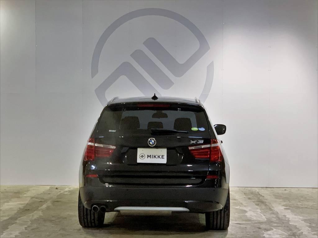 ガソリン車の魅力は静かで比較的安価というのが魅力です。ディーゼルに比べ大きな違いはココにあります。決して値段が高いから良いかと言うとこの部分に関してはライフスタイルで変化します。