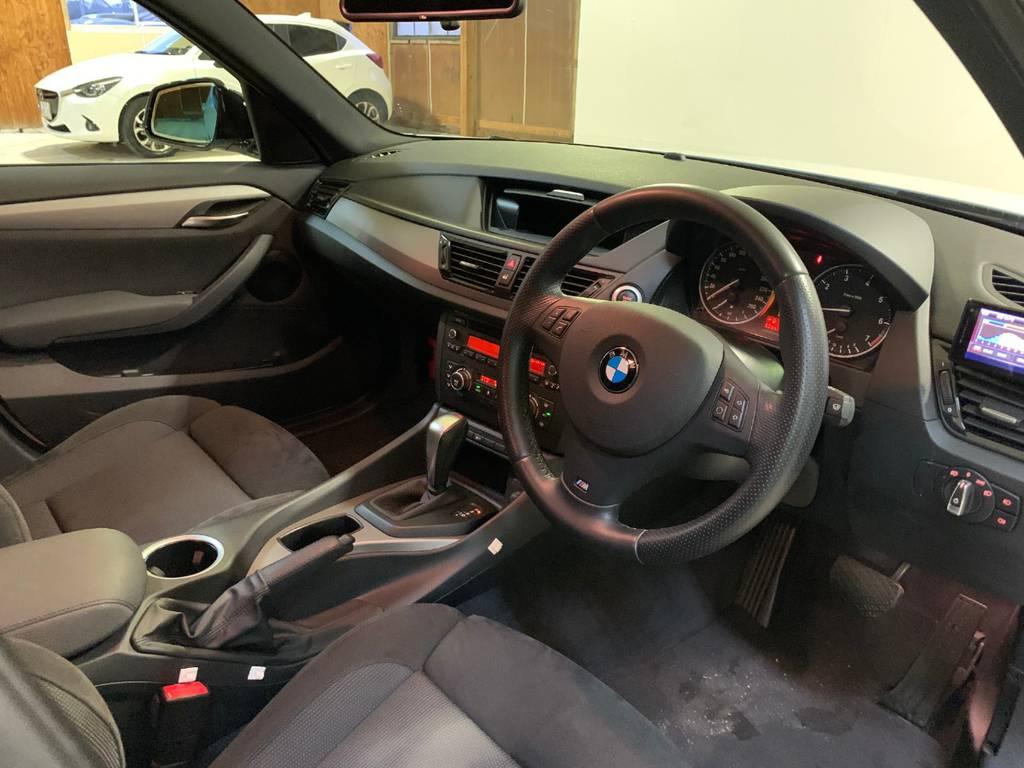 室内の程度も特に目立つ使用感はありません。中古車でも一度乗ってしまえばあまり気にならないのもMIKKEが厳選して仕入れた証です。