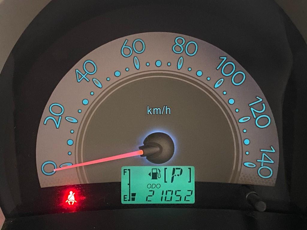 約21,000kmと低走行のお車です!