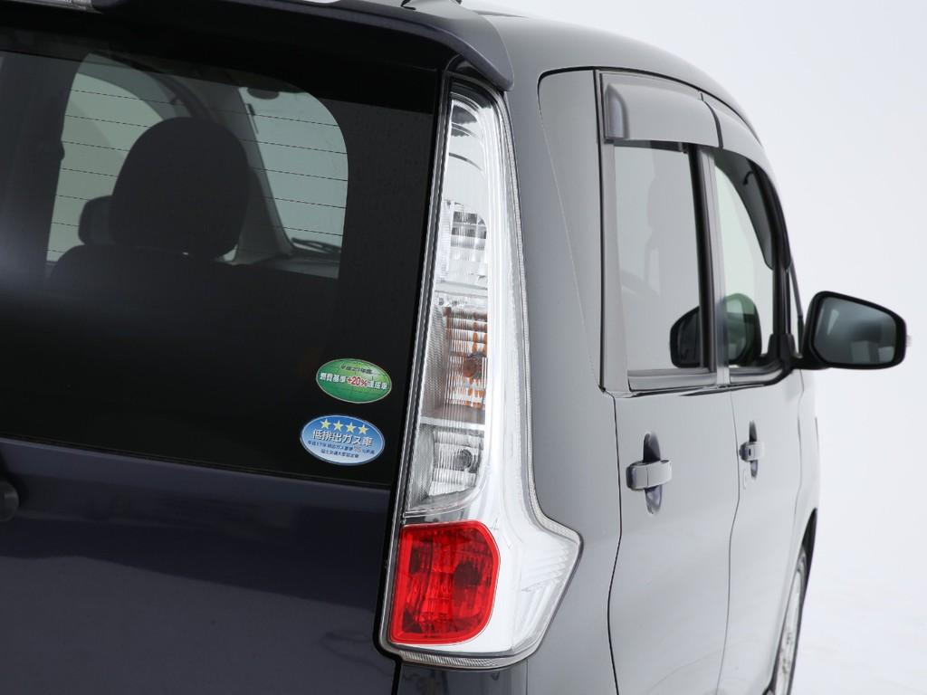 自動車税&車検代が安く維持費のしやすい軽自動車です!