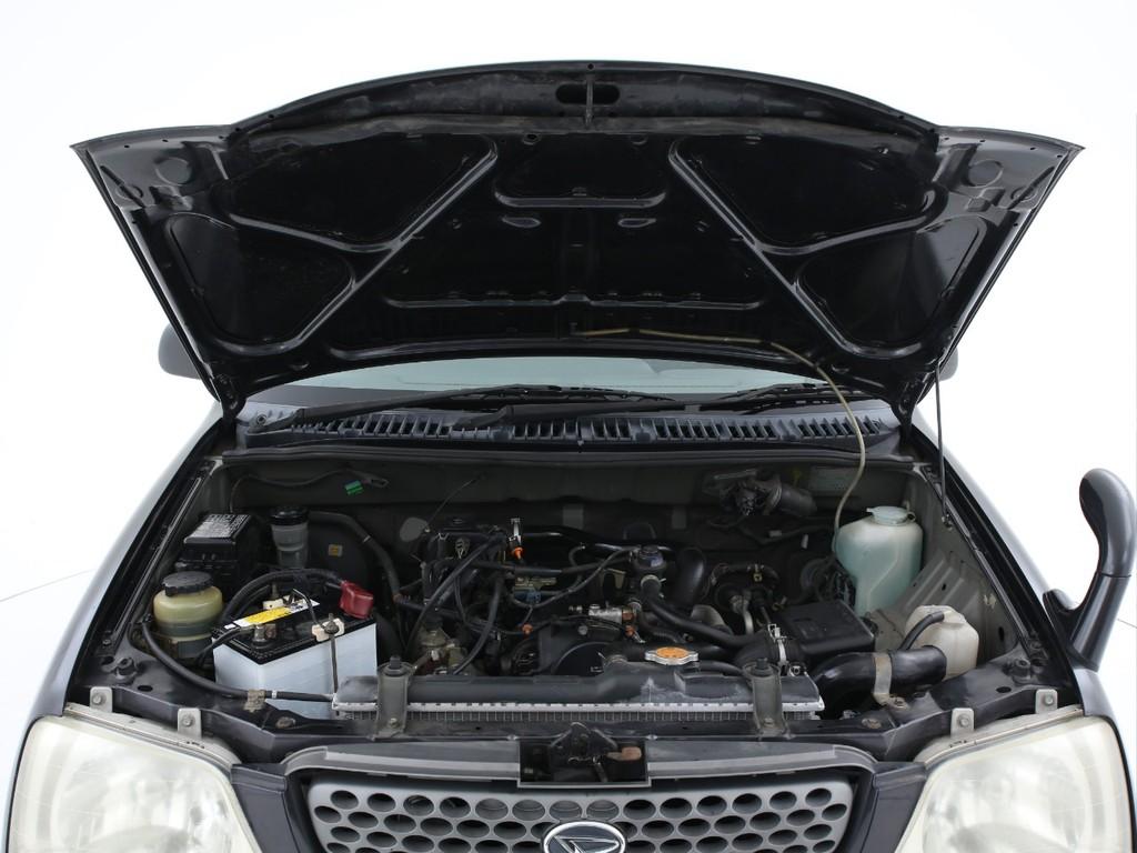 エンジンは660ccのガソリンターボエンジンとなります!