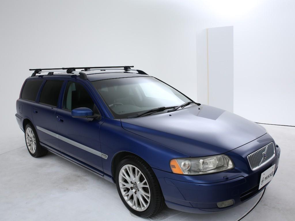 特別仕様車のオーシャンレースリミテッド!ブルーのカラーリングが特徴です!