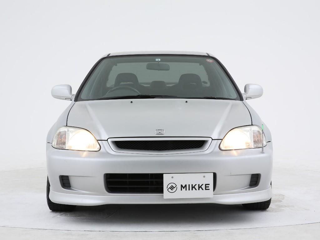 スポーティーモデルのVi-RS!カスタムのベース車両としていかがでしょうか?