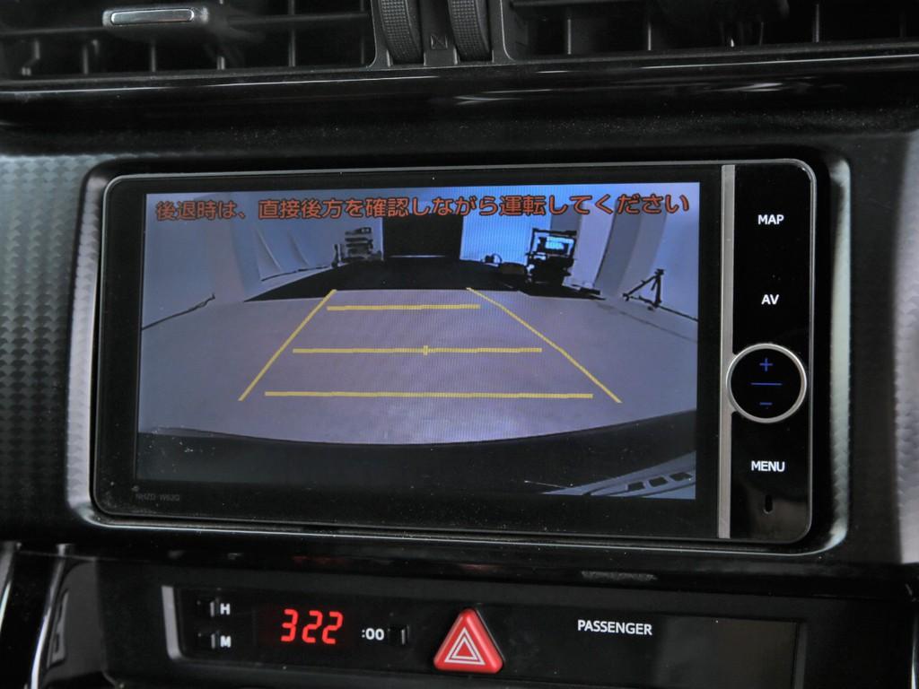 純正HDDナビ!CD/DVD再生&Bluetooth機能&バックカメラ付きです!