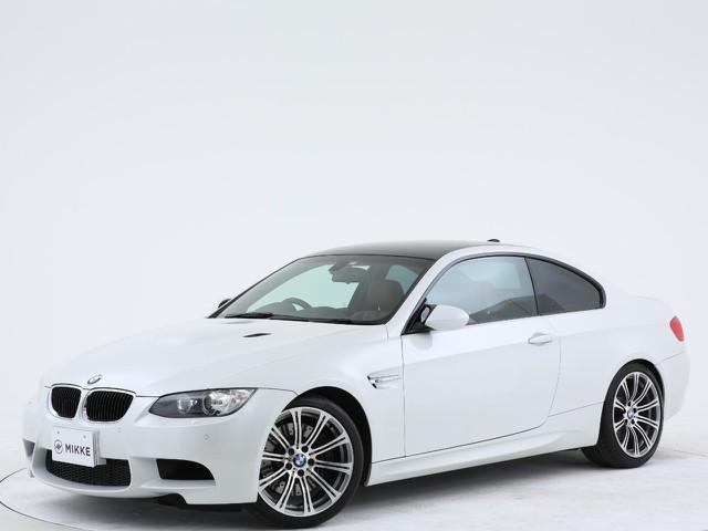 BMW M3 DCTドライブロジックの入庫です!