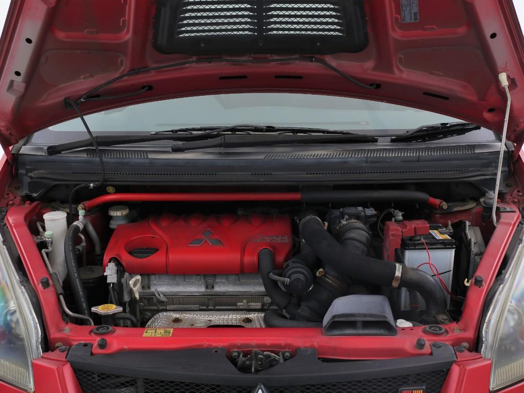 エンジンは1500ccのガソリンターボ!最大154ps(カタログ値)を発生いたします!