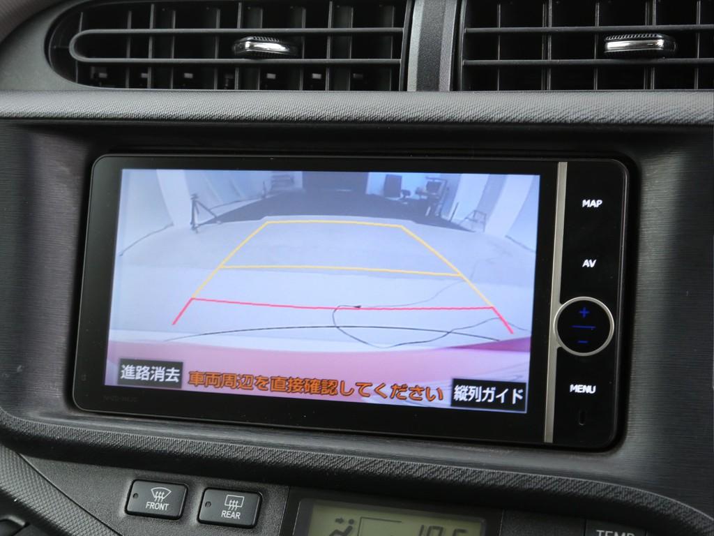 純正メモリーナビ!ワンセグ地デジTV&Bluetooth&バックカメラ付きです!