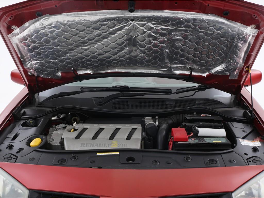 エンジンは2000ccのガソリン!十分なパワーを発揮いたします!