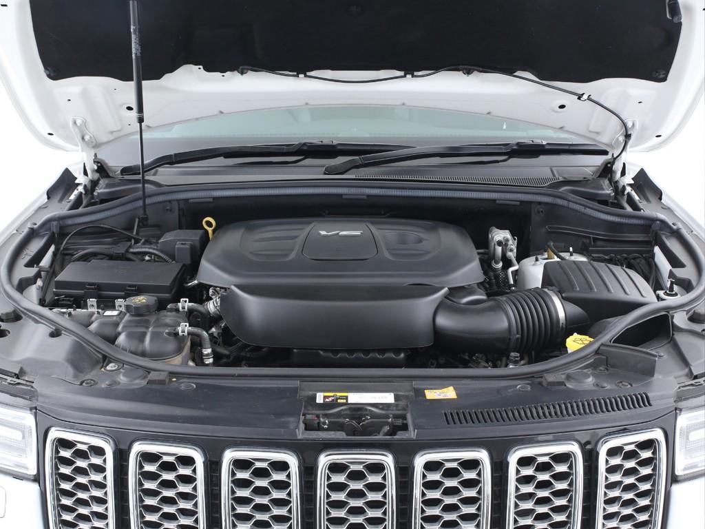 エンジンは3600ccのガソリン!最大290psを発揮するエンジンです!