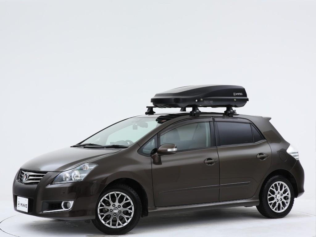 トヨタ ブレイド 2.4 G バージョンL 4WDの入庫です!