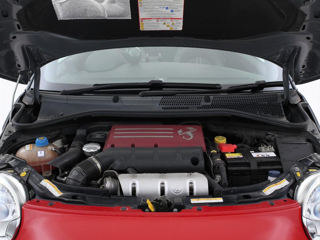 エンジンは1400ccのガソリンターボ!最大160ps(カタログ値)を発生します!