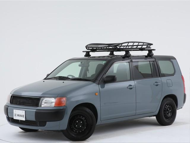 トヨタ プロブックスバン 1.5GL 全塗装済の入庫です!