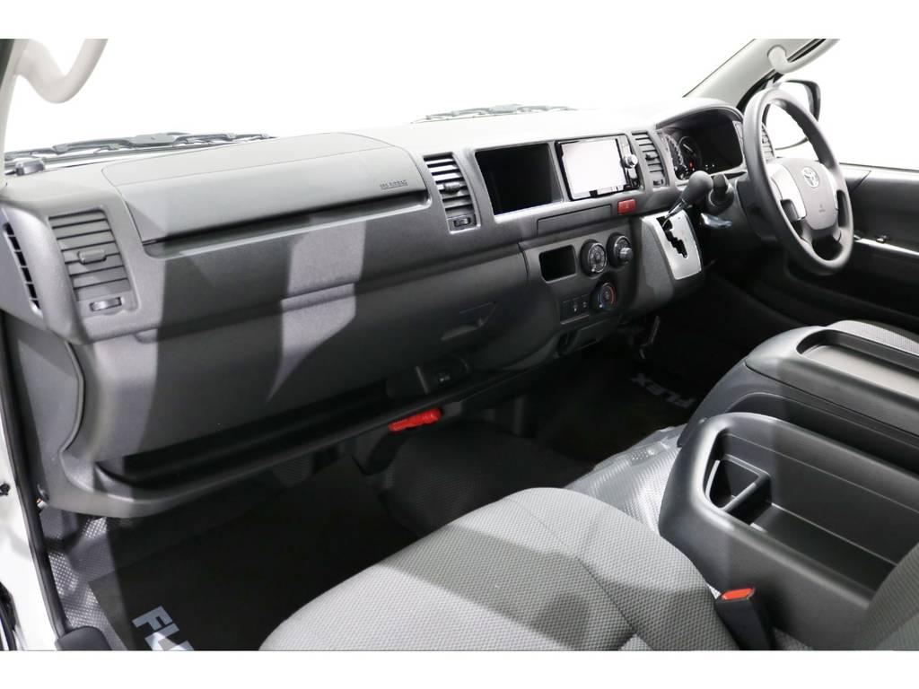 各メーカー・各種パーツの取扱もしております! | トヨタ ハイエースバン 2.8 DX ワイド スーパーロング ハイルーフ GLパッケージ ディーゼルターボ 4WD TSS付