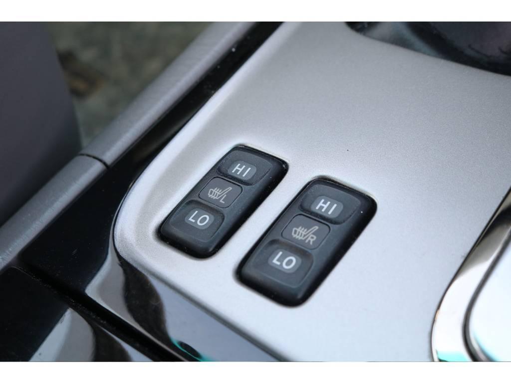 シートヒーター完備☆ | トヨタ ランドクルーザーシグナス 4.7 60thスペシャルエディション 4WD 最終型 低走行9万km 特別仕様車