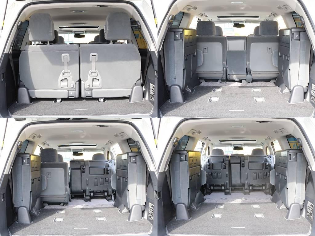 実際にご来店が難しい、遠方にお住まいのお客様もご安心ください!お電話やメールにてお車のご説明、ご覧になりたい箇所の追加画像、お見積書の郵送、と当店スタッフが丁寧に対応させていただきます★ | トヨタ ランドクルーザー200 4.6 AX 4WD 中期 ワンオーナー ZX用20AW