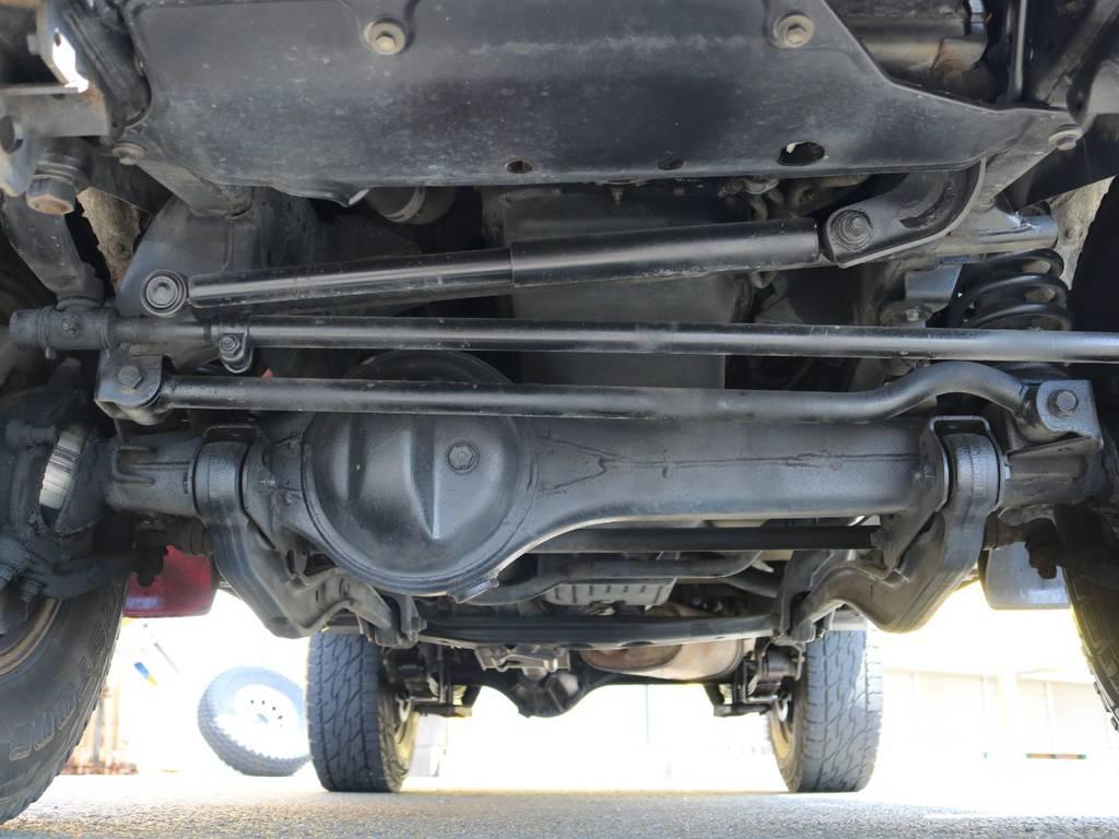 厳選した西日本仕入れ!下廻りの状態も良好です♪防錆のパスタ塗装も承ります!これから末永くお付き合いできる1台です!全国の皆様のお問合せお待ちしております!   トヨタ ランドクルーザー70 4.2 ZX FRPトップ ディーゼル 4WD ジムライン16AW グッドリッチKM2