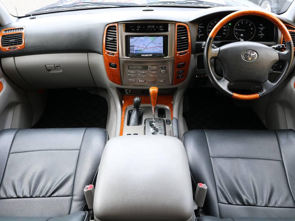 FLEXグループは「すべての人に愛車を」をコンセプトに車種別に全国展開中★ | トヨタ ランドクルーザー100 4.7 VXリミテッド 4WD 中期5速AT マルチレス リフトアップ