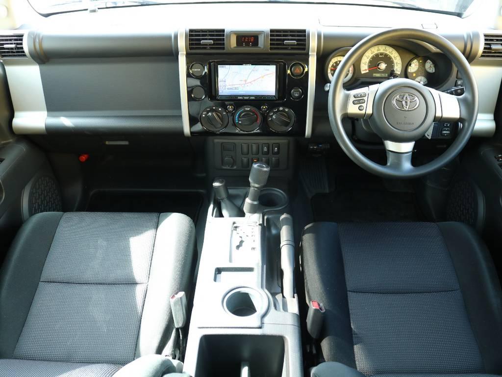 FLEXグループは「すべての人に愛車を」をコンセプトに車種別に全国展開中★ | トヨタ FJクルーザー 4.0 オフロードパッケージ 4WD MGヴァンパイア17AW KO2 2UP