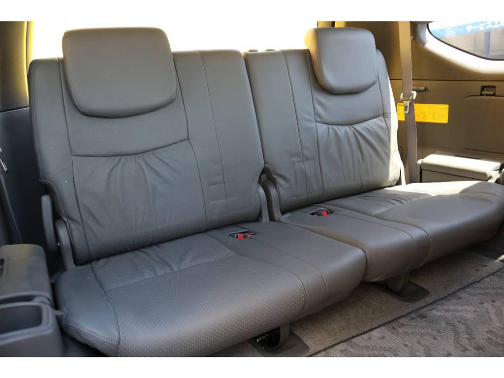 FLEXグループは「すべての人に愛車を」をコンセプトに車種別に全国展開中★愛車と一緒に、ライフスタイルを充実させてもらいたいという思いで、ランクル仙台泉店では皆様のご要望になんでもお応えします★   トヨタ ランドクルーザープラド 2.7 TXリミテッド 4WD 本革 MID17AW&KO2 2UP