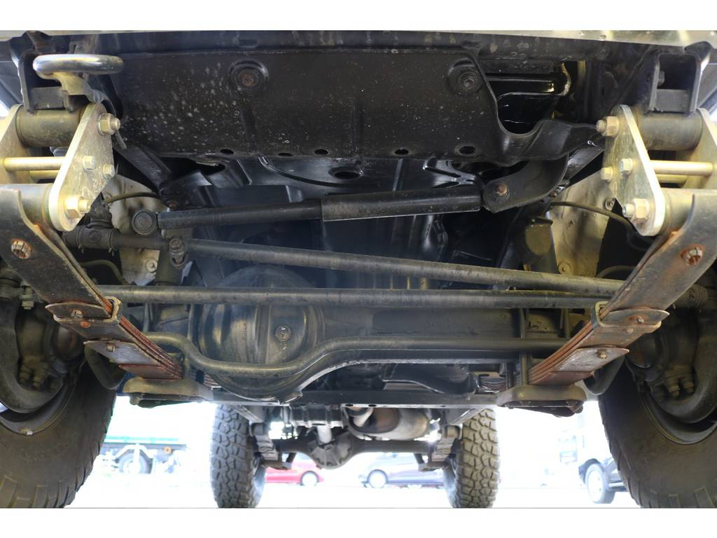 リフトアップは公認取得済みです☆   トヨタ ランドクルーザー70 3.5 LX ディーゼル 4WD ナロー 5MT 76フェイス 輸出用SW