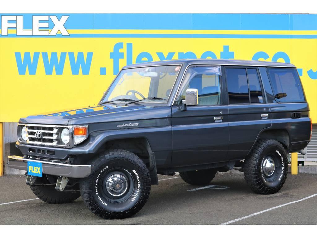 H4年式ランドクルーザー70ナロー5速マニュアル☆   トヨタ ランドクルーザー70 3.5 LX ディーゼル 4WD ナロー 5MT 76フェイス 輸出用SW